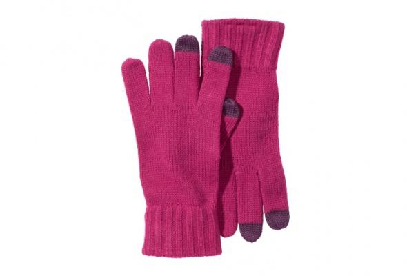 20пар женских перчаток - Фото №17