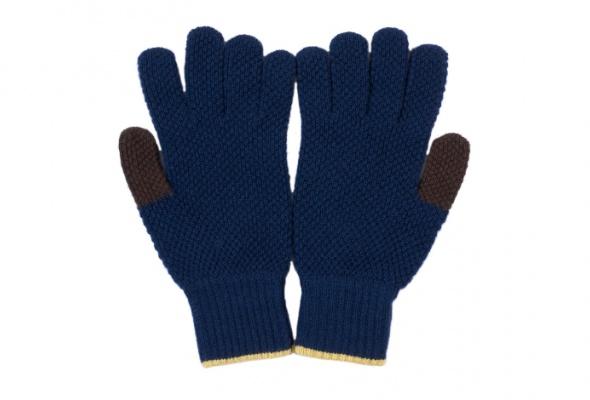 15пар мужских перчаток - Фото №6