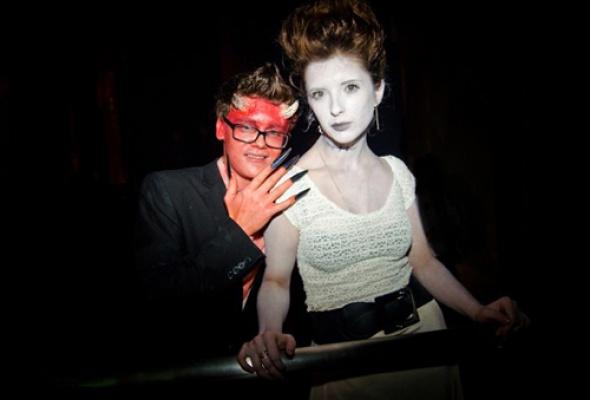 Viva Nights Halloween - Фото №4