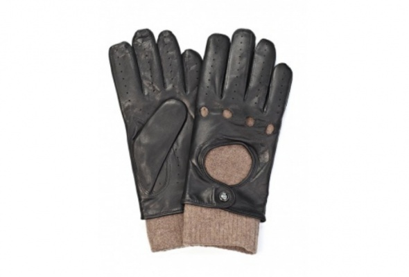 15пар мужских перчаток - Фото №1