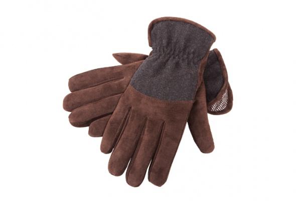 15пар мужских перчаток - Фото №12