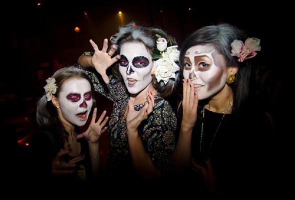 Viva Nights Halloween - Фото №0
