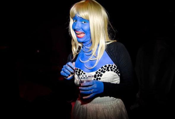 Viva Nights Halloween - Фото №10