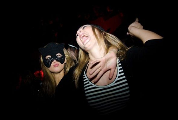 Viva Nights Halloween - Фото №11