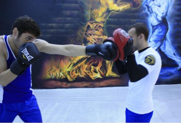 ВМоскве открывается первый бойцовский клуб премиум-класса - Фото №1