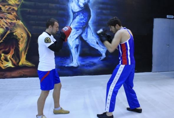 ВМоскве открывается первый бойцовский клуб премиум-класса - Фото №2