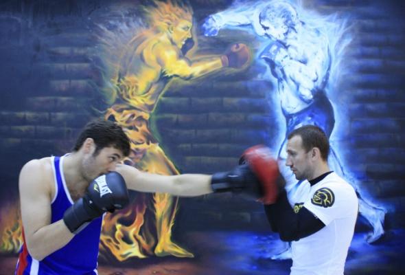 ВМоскве открывается первый бойцовский клуб премиум-класса - Фото №0
