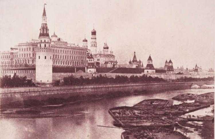 История Москвы для москвичей