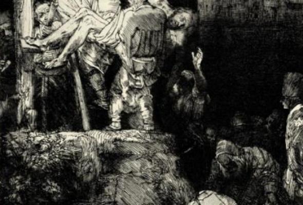 Под знаком Рембрандта - Фото №3
