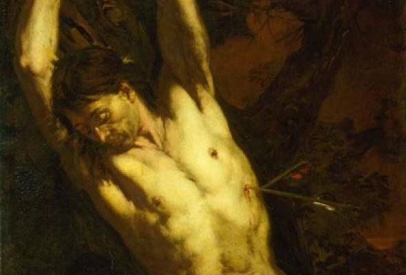 Под знаком Рембрандта - Фото №1