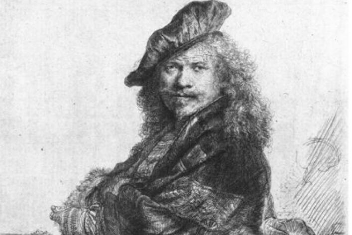 Под знаком Рембрандта