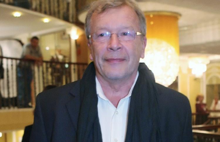 Виктор Ерофеев: «Мне приходилось сдерживать себя»