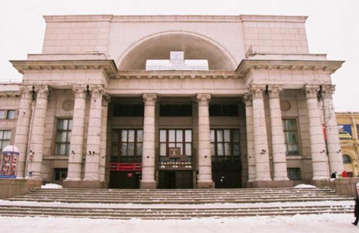 ВТБ— спонсор XXII Международного театрального фестиваля «Балтийский дом»