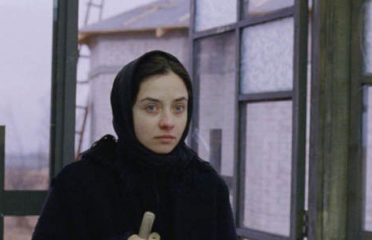 Космина Стратан