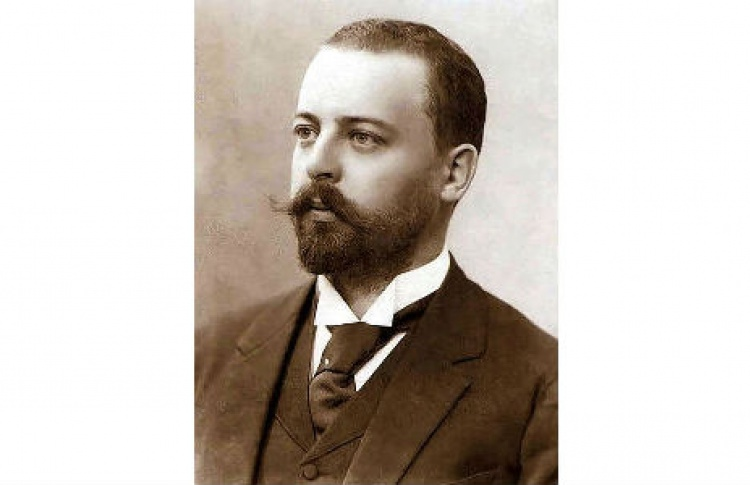 Фёдор Шехтель
