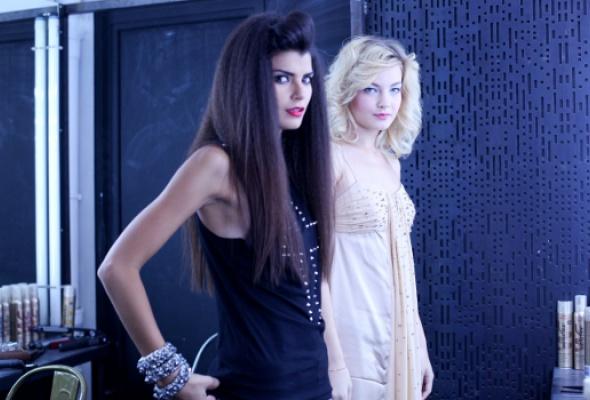 Участницы реалити-шоу «Топ-модель по-русски» выбирают Rowenta - Фото №0