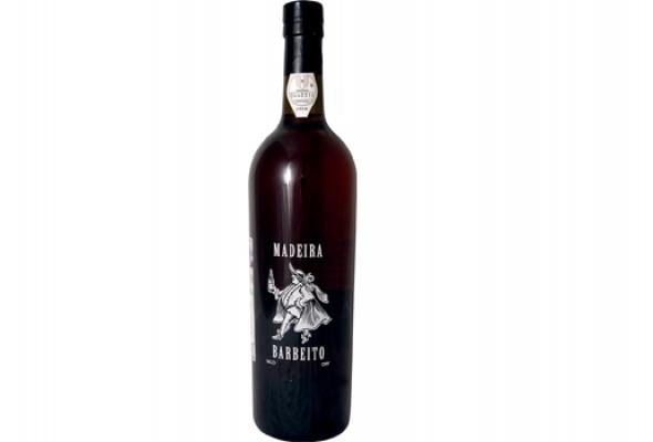 Про пить: Порто, херес, мадера - Фото №2