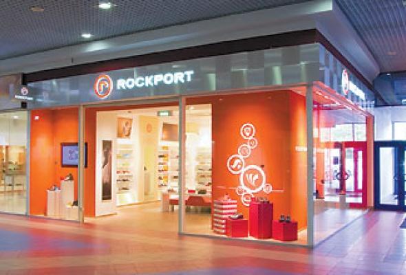 Rockport - Фото №0