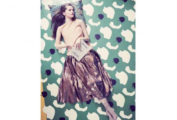 Portfolio Finland: феномен новой финской моды - Фото №1