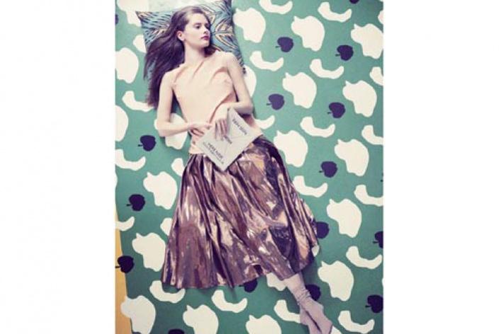 Portfolio Finland: феномен новой финской моды