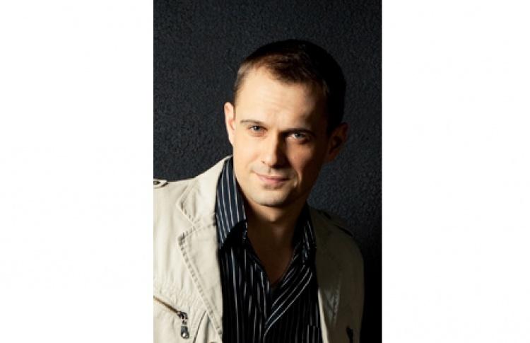 Алексей Комашко