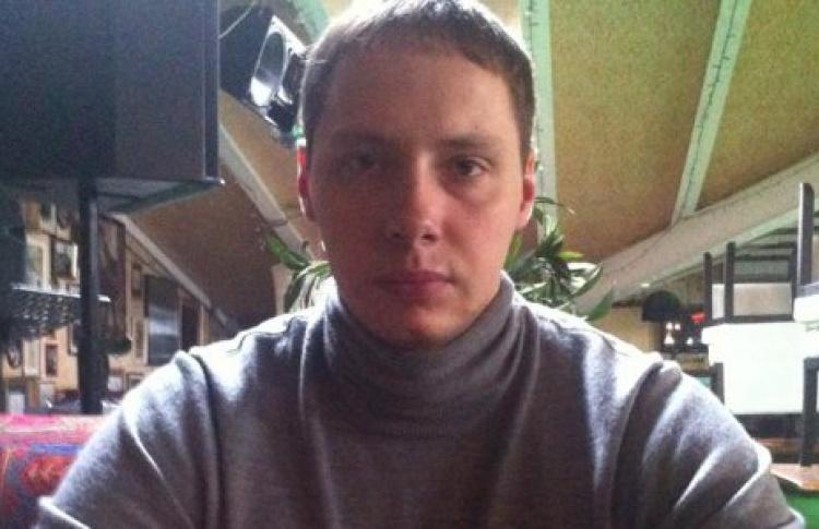 Алексей Донских