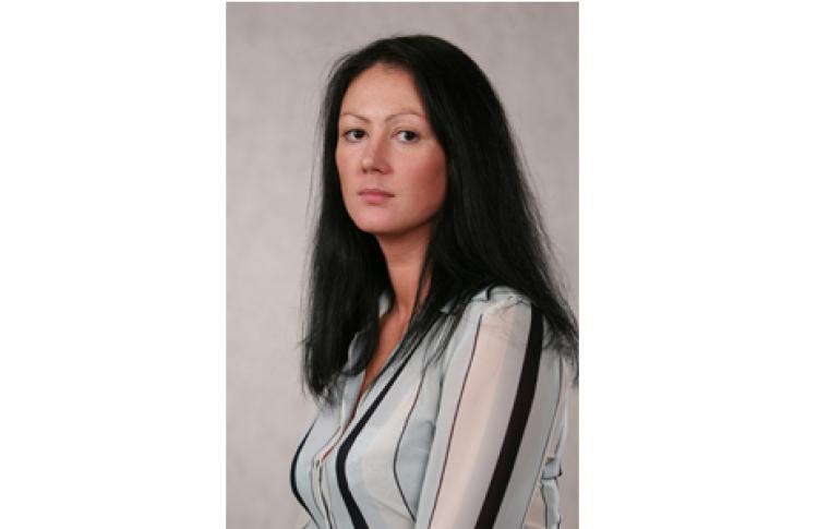 Луиза Хуснутдинова