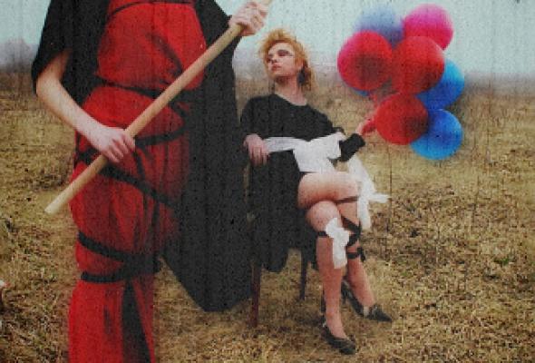 Таша Наириевна «Les jeux» - Фото №3