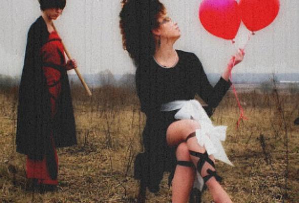 Таша Наириевна «Les jeux» - Фото №4