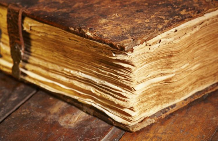 Неделя литературных ужастиков