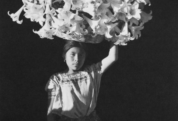 Флор Гардуньо «Сны и метафоры» - Фото №3