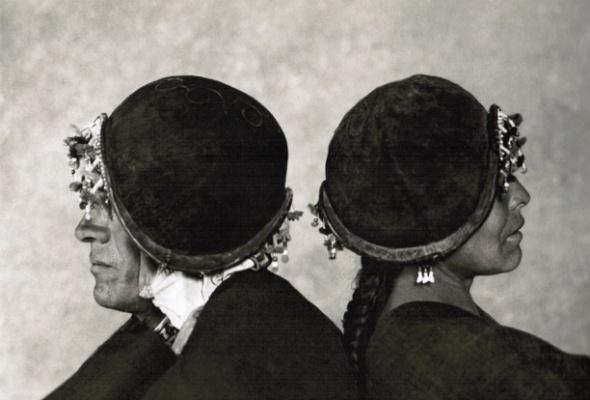 Флор Гардуньо «Сны и метафоры» - Фото №4