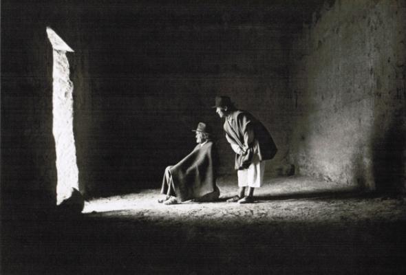 Флор Гардуньо «Сны и метафоры» - Фото №6