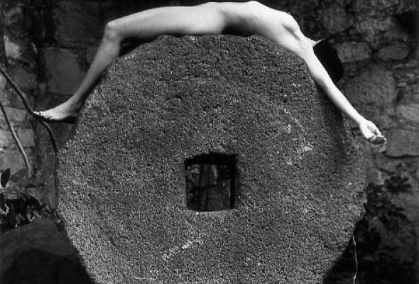Флор Гардуньо «Сны и метафоры» - Фото №9
