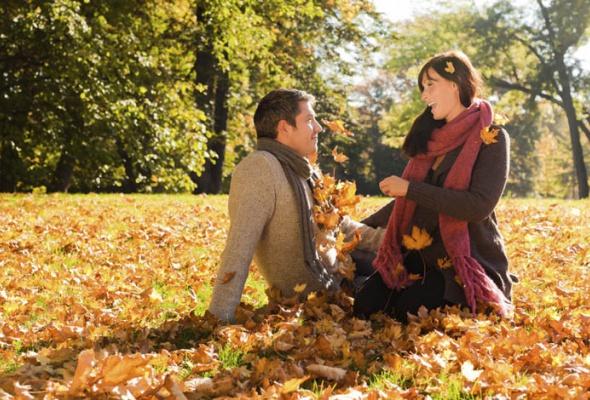 25причин любить осень - Фото №4