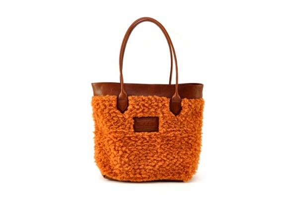 40ярких женских сумок наосень - Фото №13