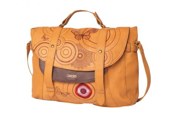 40ярких женских сумок наосень - Фото №9