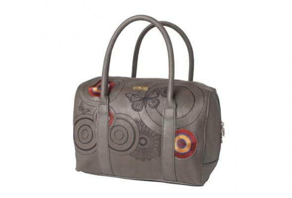 40ярких женских сумок наосень - Фото №26