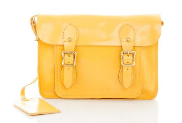 40ярких женских сумок наосень - Фото №2
