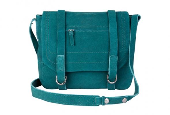 40ярких женских сумок наосень - Фото №11
