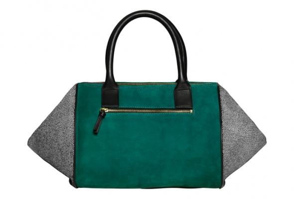 40ярких женских сумок наосень - Фото №3