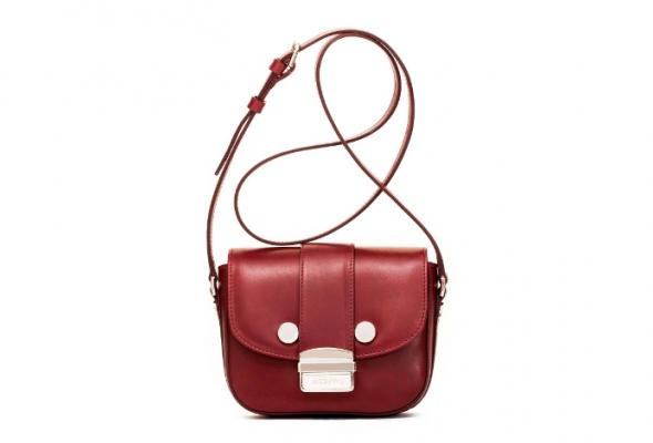 40ярких женских сумок наосень - Фото №17