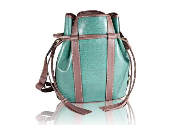 40ярких женских сумок наосень - Фото №5