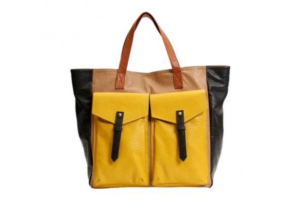 40ярких женских сумок наосень - Фото №16