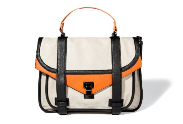 40ярких женских сумок наосень - Фото №12