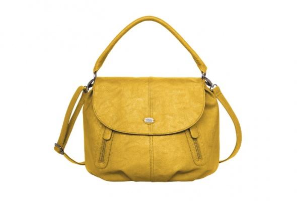 40ярких женских сумок наосень - Фото №21