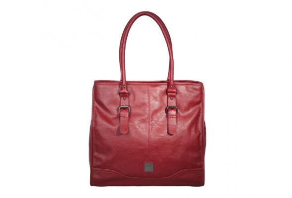 40ярких женских сумок наосень - Фото №27