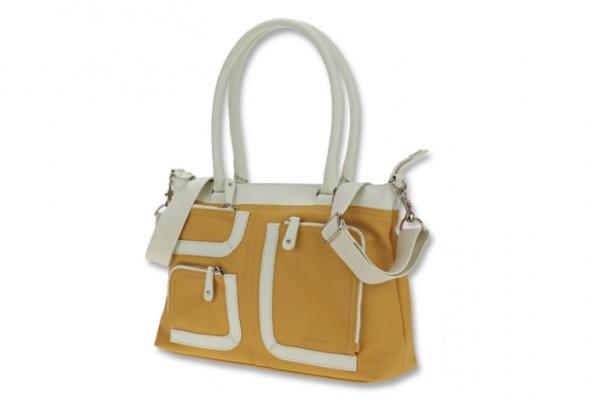 40ярких женских сумок наосень - Фото №28