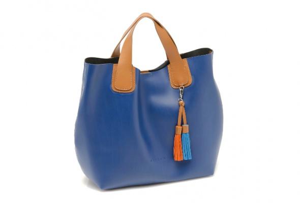 40ярких женских сумок наосень - Фото №20