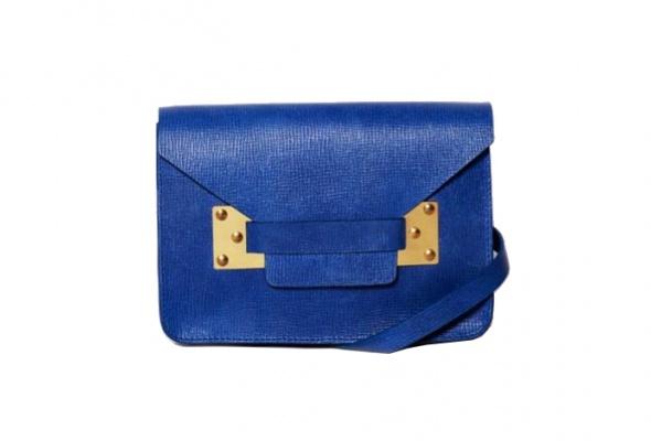 40ярких женских сумок наосень - Фото №24